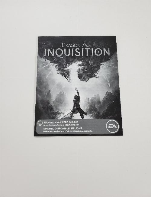 Dragon Age: Inquisition (I)