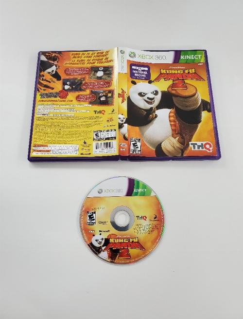 Kung Fu Panda 2 (CB)
