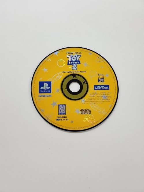 Toy Story 2 (C)