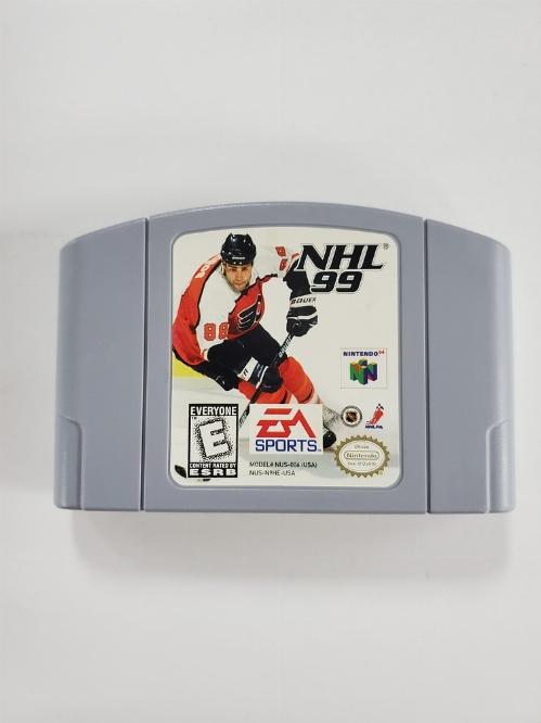 NHL 99 (C)