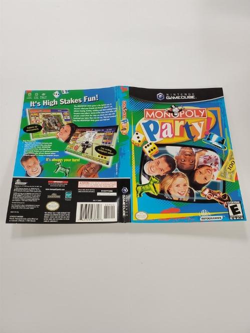 Monopoly Party (B)