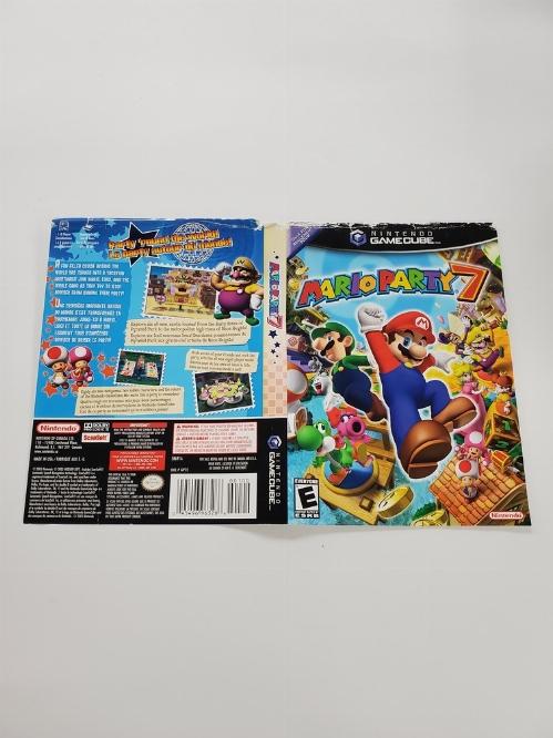 Mario Party 7 (B)