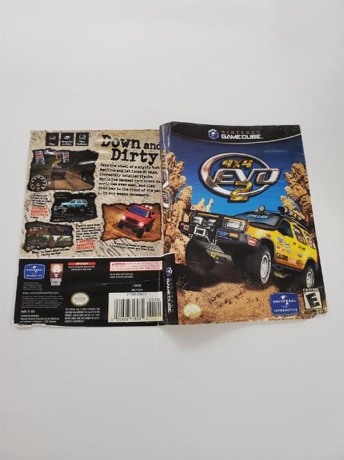 4x4 EVO 2 (B)