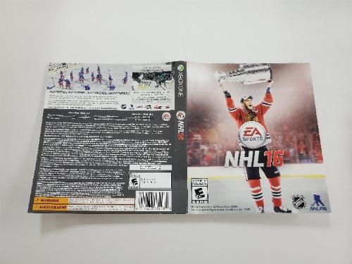 NHL 16 (B)