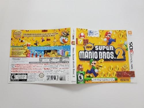 New Super Mario Bros. 2 (B)