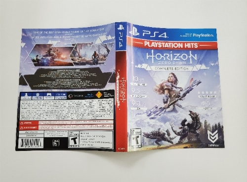 Horizon Zero Dawn [Complete Edition] (Playstation Hits) (B)