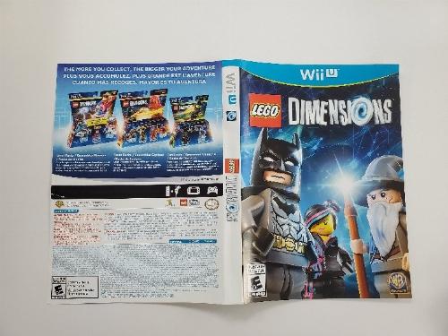 LEGO Dimensions (B)