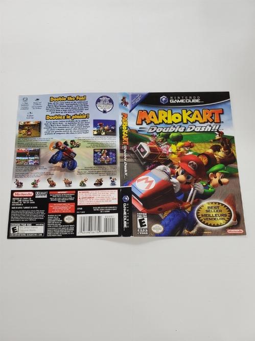Mario Kart: Double Dash!! (B)