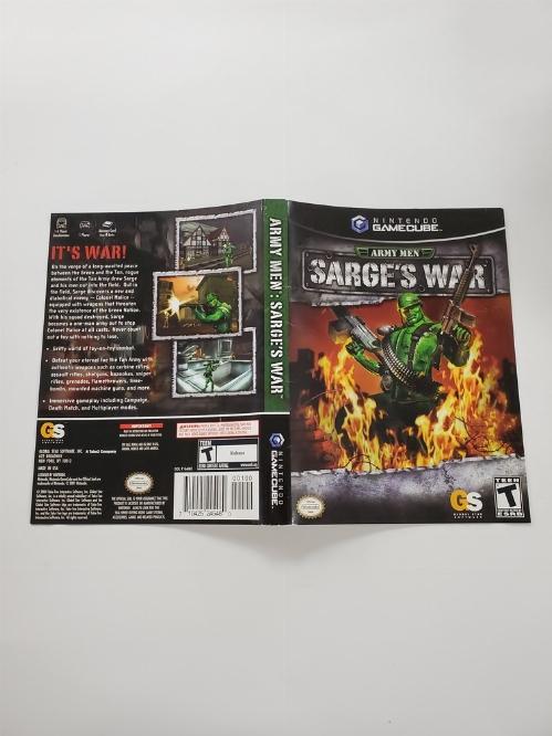 Army Men: Sarge's War (B)
