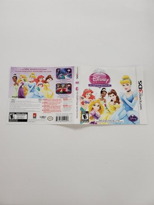 Disney Princess: My Fairytale Adventure (B)