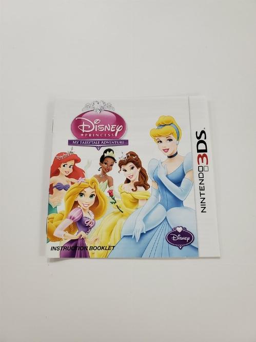 Disney Princess: My Fairytale Adventure (I)
