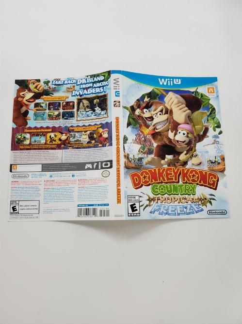 Donkey Kong Country: Tropical Freeze (B)