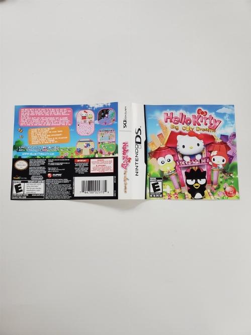 Hello Kitty Big City Dreams (B)