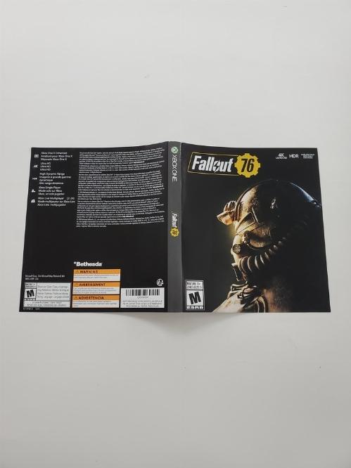 Fallout 76 (B)