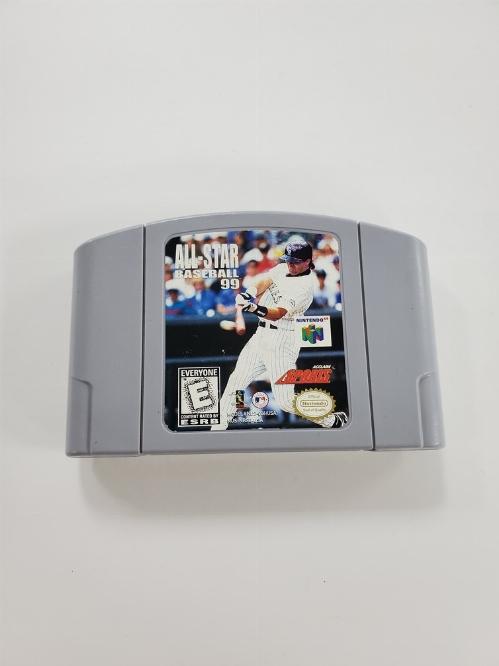 All-Star Baseball 99 * (C)
