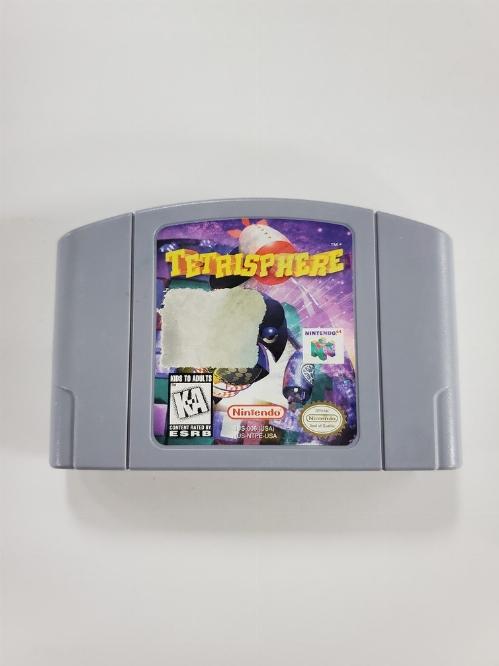 Tetrisphere * (C)