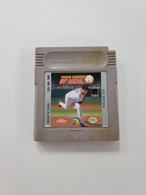 Roger Clemens' MVP Baseball * (C)