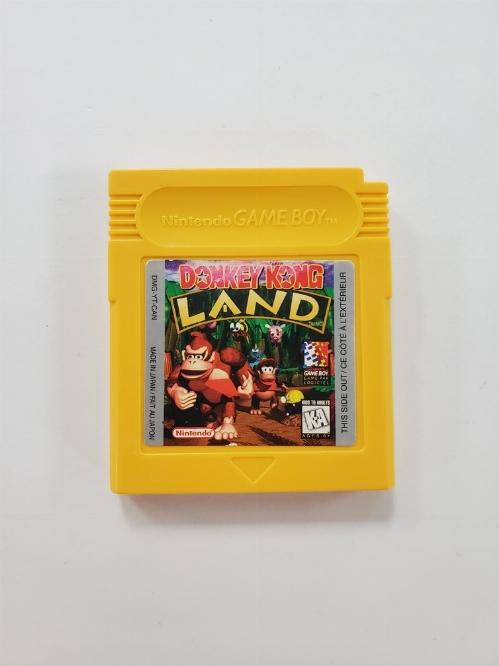 Donkey Kong Land * (C)