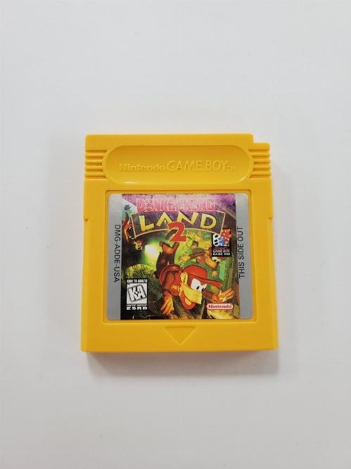 Donkey Kong Land 2 * (C)