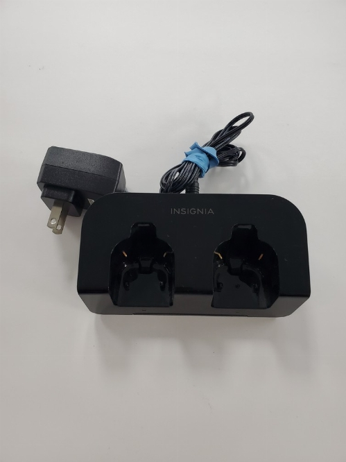 Nintendo Wii Insignia Charge Station