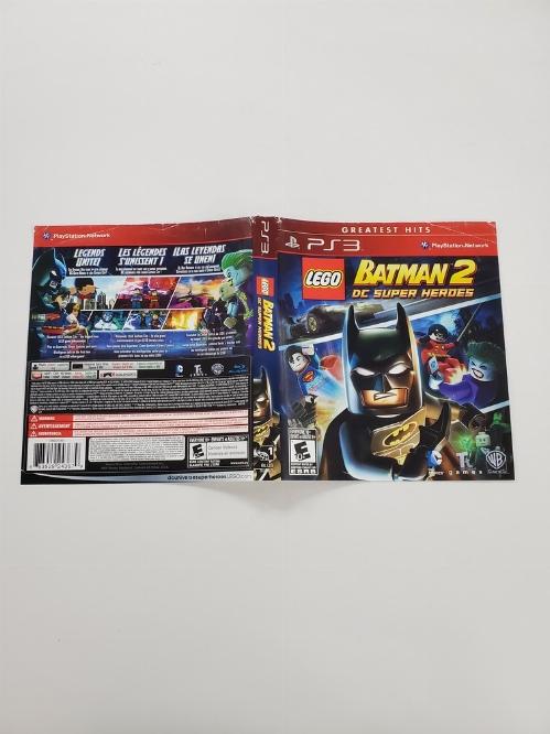 LEGO Batman 2: DC Super Heroes (Greatest Hits) (B)