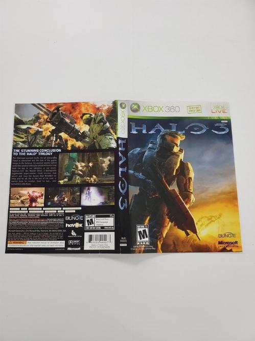 Halo 3 (B)
