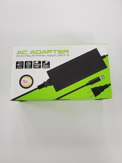 AC Adapter for Xbox 360 Elite (NEW)