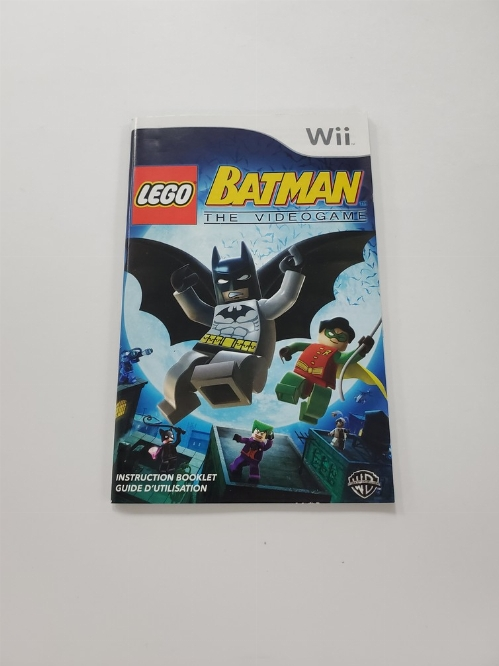 LEGO Batman The Videogame (I)