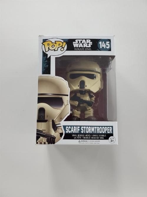 Scarif Stormtrooper #145 (NEW)