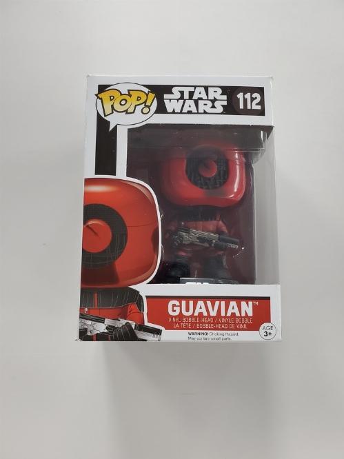 Guavian #112 (NEW)