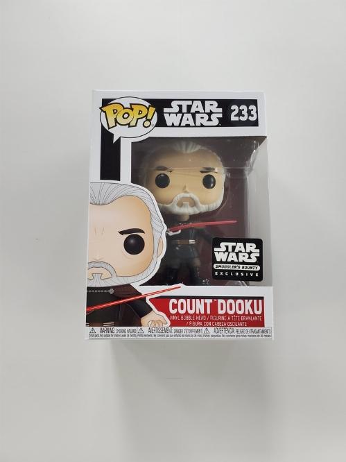 Count Dooku #233 (NEW)