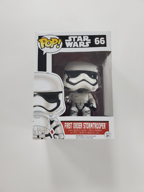 First Order Stormtrooper #66 (NEW)