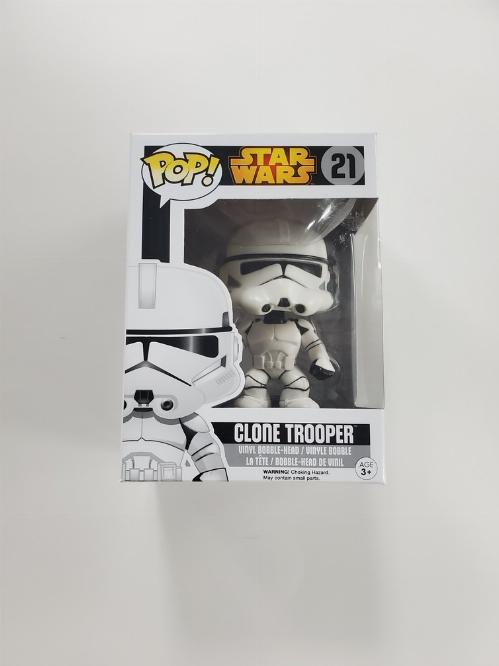 Clone Trooper (Vault Edition) #21 (NEW)