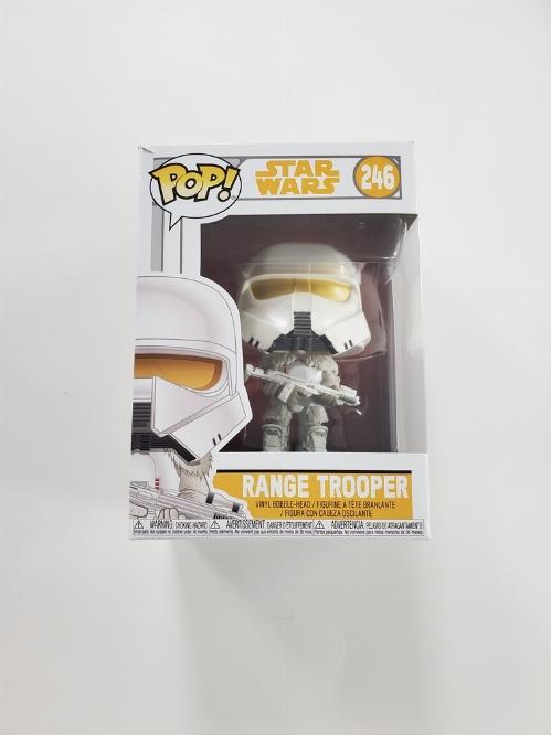 Range Trooper #246 (NEW)
