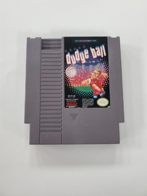 Super Dodge Ball * (C)