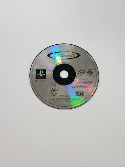 Jet Moto 2 (Greatest Hits) (C)