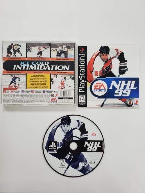 NHL 99 (CIB)