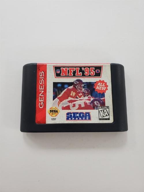 NFL 95 * (C)