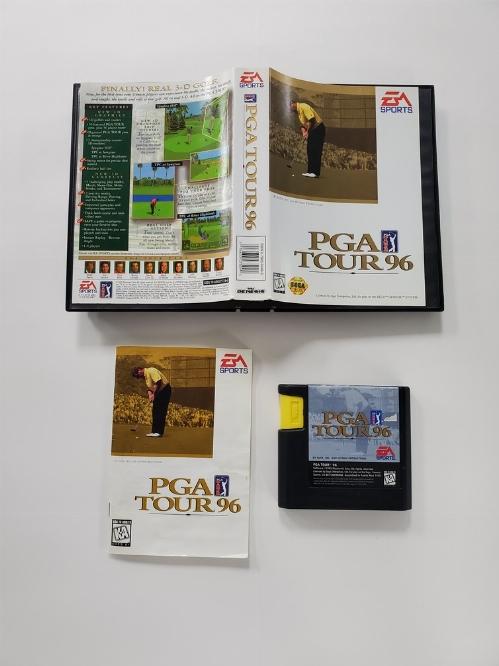 PGA Tour 96 (CIB)