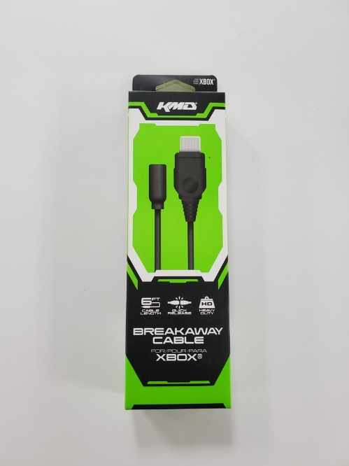 Breakaway Cable for XBOX (NEW)