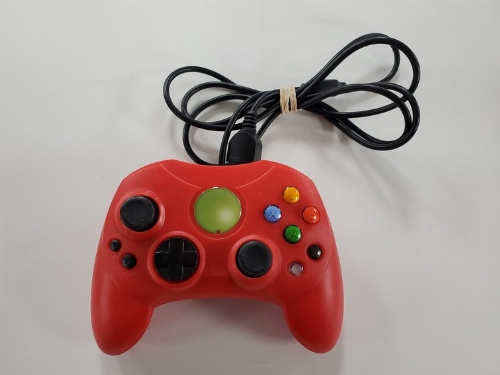 TTX Red Mini Controller for Xbox (C)