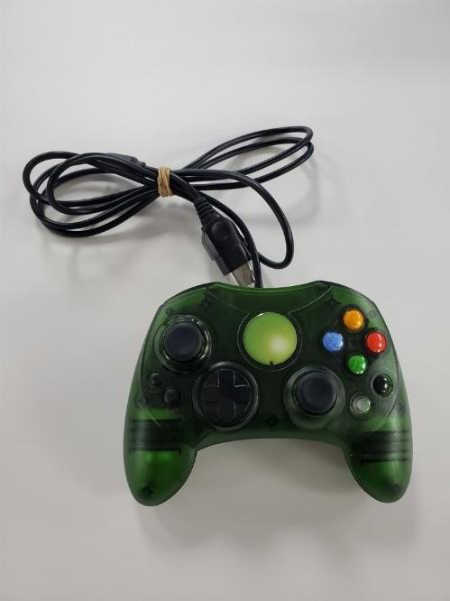 TTX Green Mini Controller for Xbox (C)