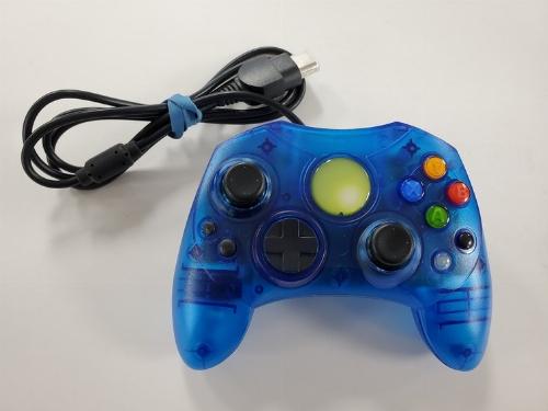 TTX Blue Mini Controller for Xbox (C)