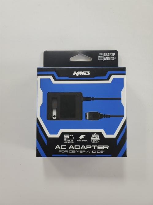 AC Adapter for GBA/DS (NEW)
