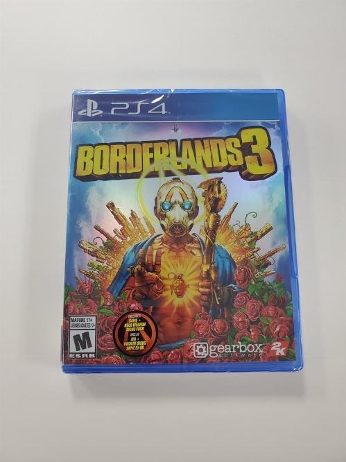 Borderlands 3 (NEW)