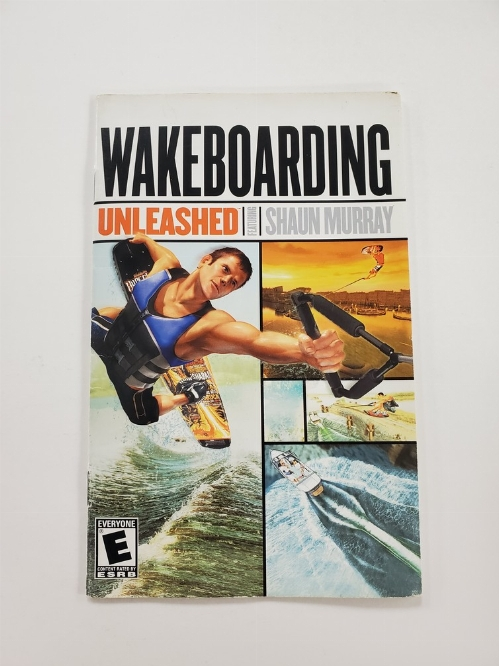 Wakeboarding Unleashed (I)