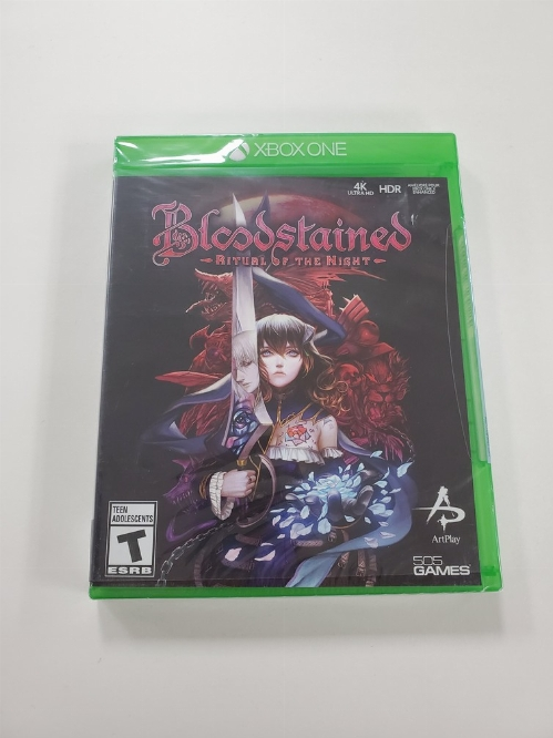 Bloodstained: Ritual of the Night (NEW)