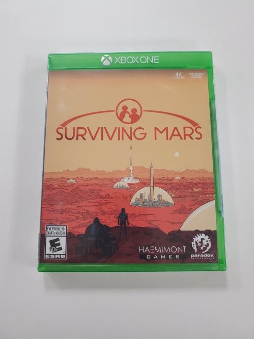 Surviving Mars (NEW)