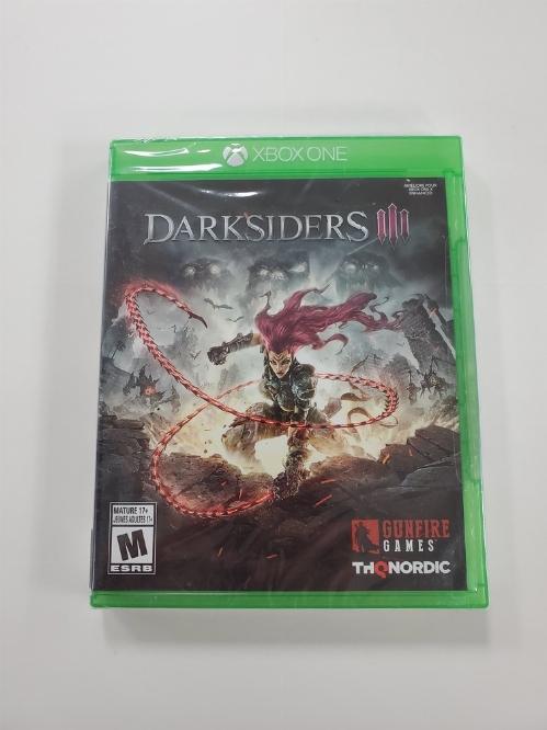Darksiders III (NEW)