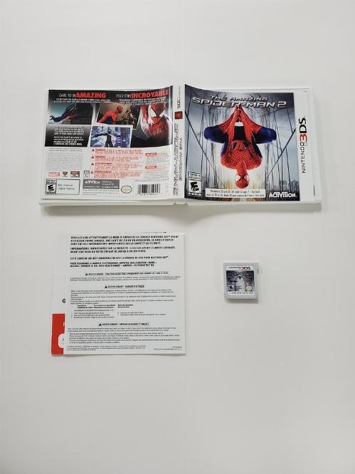 Amazing Spider-Man 2 (CIB)